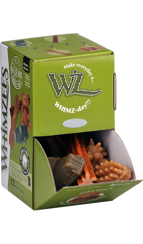 WHIMZEES Box Mix L 12szt