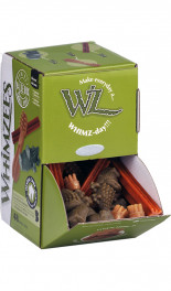 WHIMZEES Box Mix S 48szt