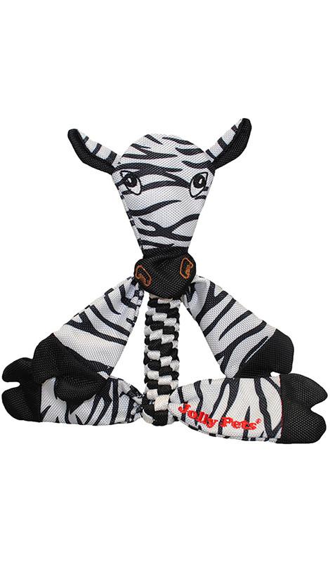 JOLLY PETS Piszczak Zebra