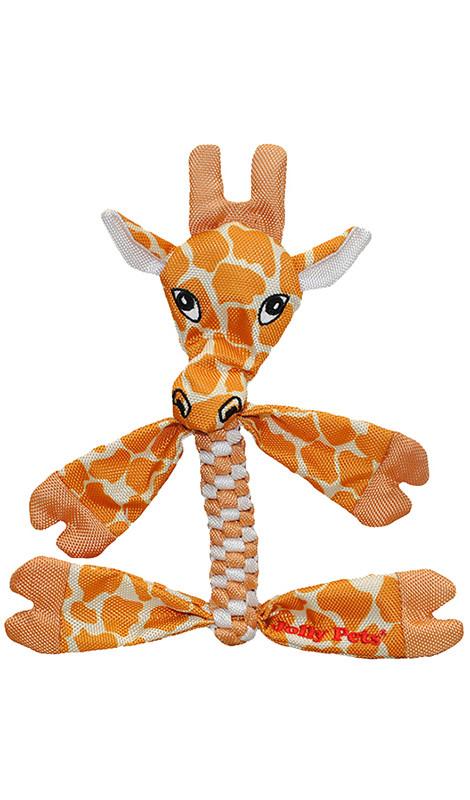 JOLLY PETS Piszczak Żyrafa