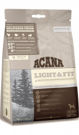ACANA HERITAGE Light & Fit Dog