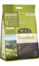 ACANA REGIONALS Grasslands Dog