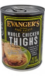 EVANGER'S Hand-Packed Udka...