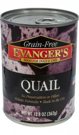 EVANGER'S Grain Free...