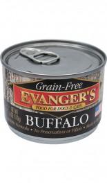 EVANGER'S Grain Free Bawół...