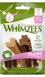 WHIMZEES Puppy XS/S