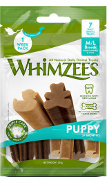 WHIMZEES Puppy M/L