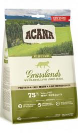 ACANA Grasslands Cat