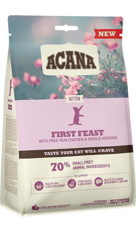 ACANA First Feast