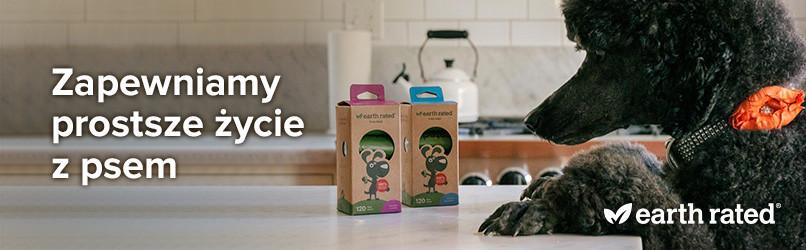 Woreczki biodegradowalne